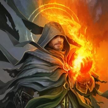 Хозяин Огня