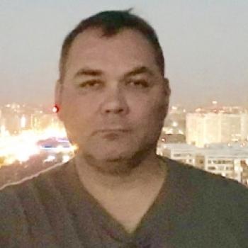 Дмитрий Довгаль