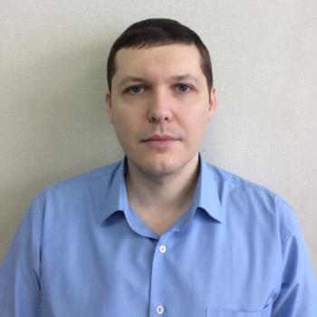 Дмитрий Бабин