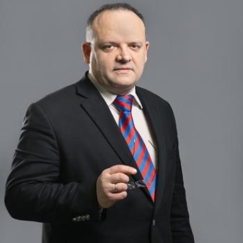 Vladimir Rojankovski