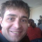 Игорь Суменко