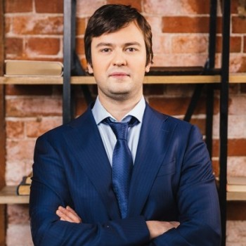 Сергей Алин