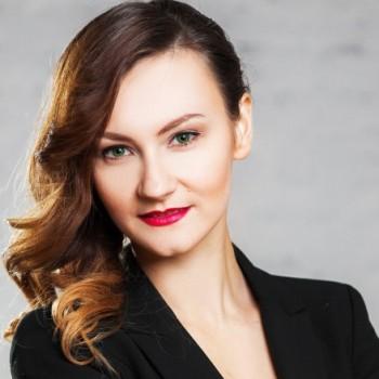 Алена Афанасьева