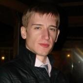 Дмитрий Немешаев