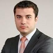 Илья Фролов