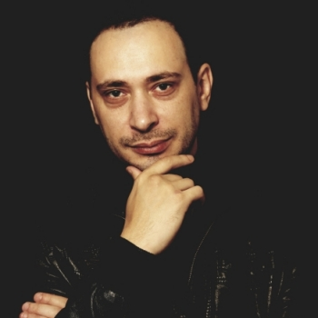 Максим Владимирович Экстрин