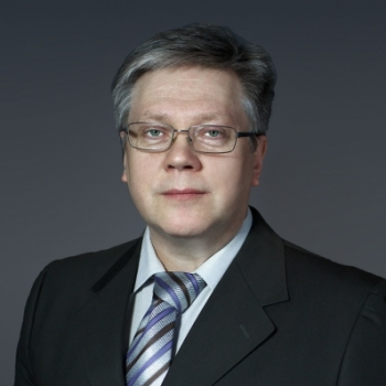 Сергей Костенко