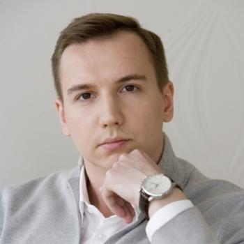 Артем Михайлин