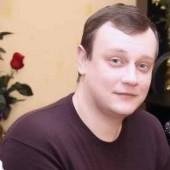 Павел Дружинин