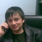 Artur Kartyshev