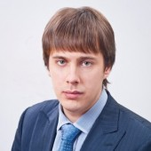 Алексей Губин