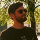 Александр Назарук
