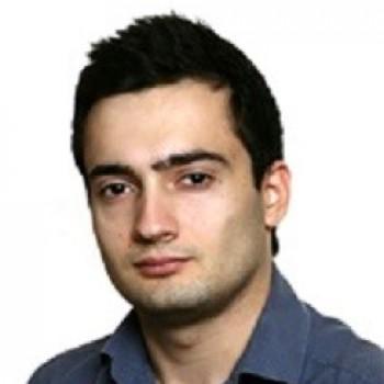 Аркадий Енокян