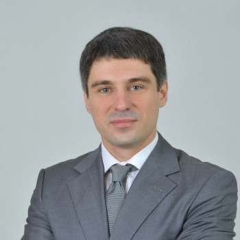 Роман Павелко