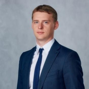 Михаил Кузин