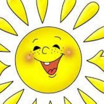Лучик Солнышка