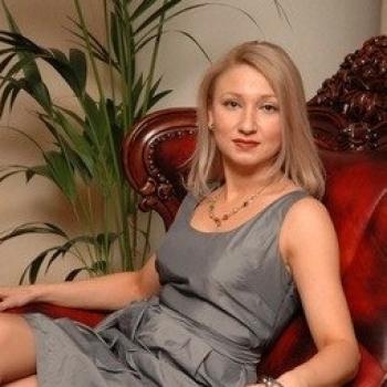 Татьяна ТАТА