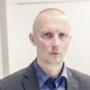 Дмитрий Семёнов