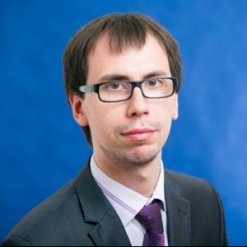 Антон Манаев