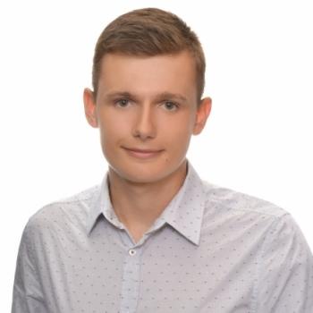 Владислав Острянский