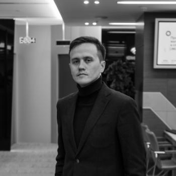 Алексей Мидаков
