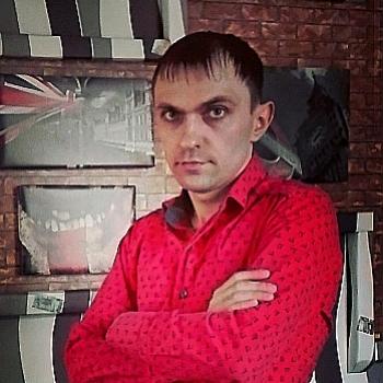 Сергей Пузенков