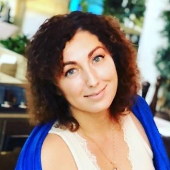 Екатерина Фридман