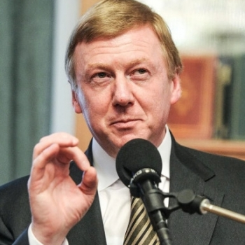 Кубай Борисыч
