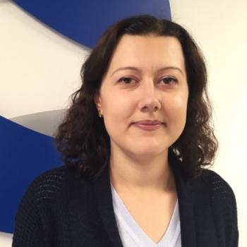 Оксана Холоденко