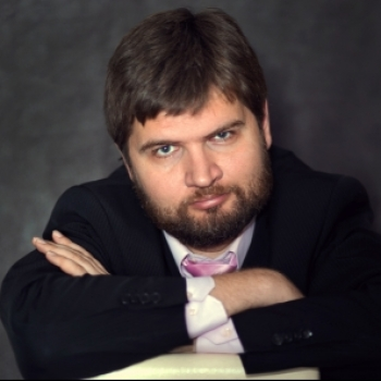 Дмитрий Демиденко