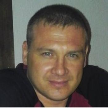Дмитрий Захар