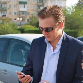 Alex Kirgan