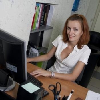 Анна Вебер