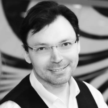 Daniil Lazarev