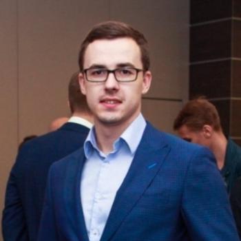 Илья Мещеряков