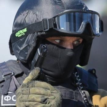 FSB Petrovka
