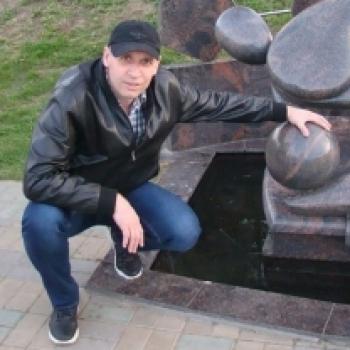 Андрей Баразновский