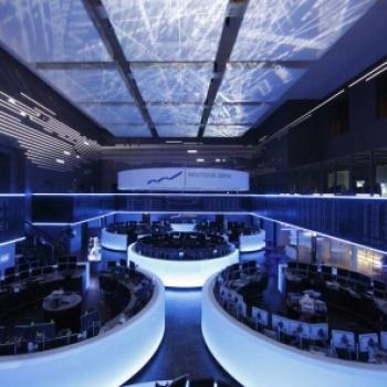 Börse Markt