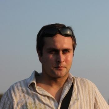 Максим Жучков