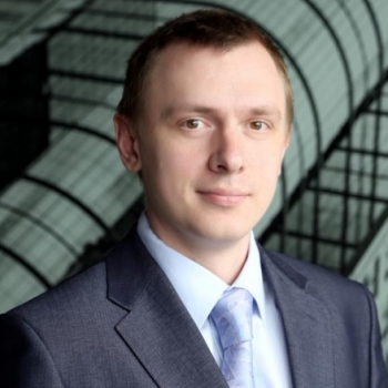 Николай Дудченко