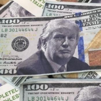 Серега Доллар