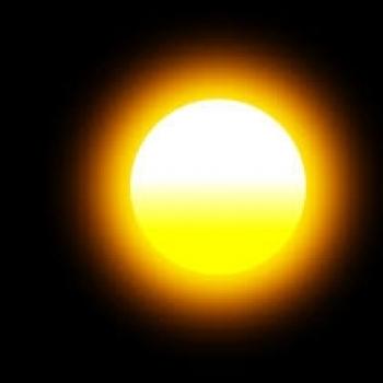 Жёлтое Солнце