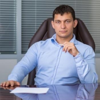 Кирилл Яковенко