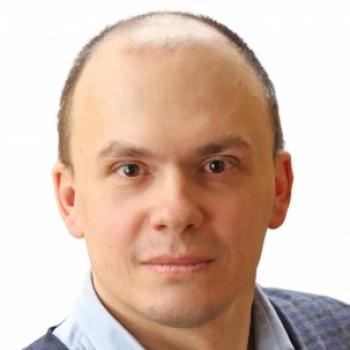 Дмитрий Русс