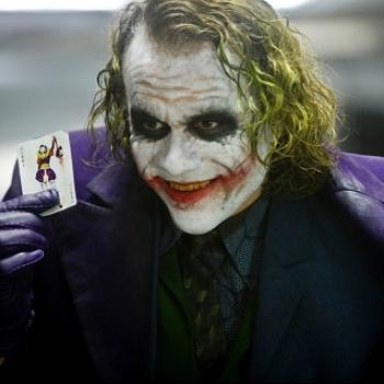 Joker Rekoj