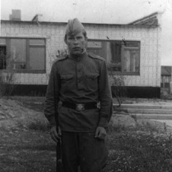 Александр Хоруженко