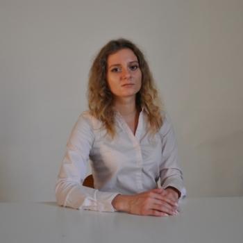 Наталия Пырьева