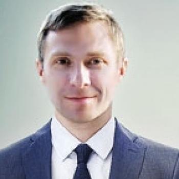 Андрей Петрыкин
