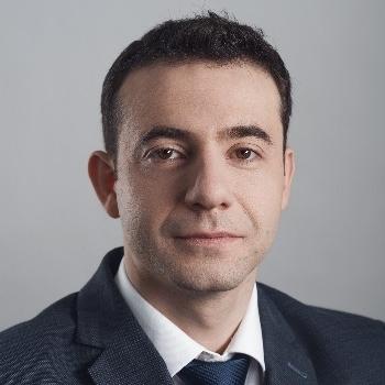 Евгений Жорнист