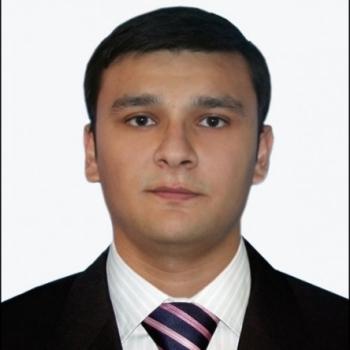 Khikmatulla Makhmudov